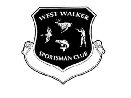 One Year Membership to West Walker Sportsman's Club