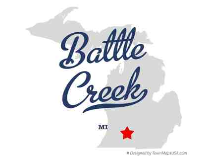 Battle Creek Package