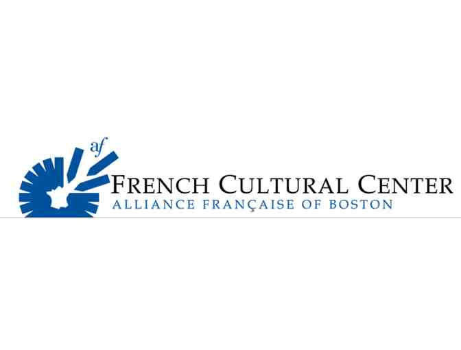 French Cultural Center: 1 Year Family Membership + One Adult/Child Class
