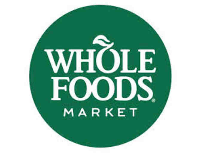$250 Whole Foods Gift Card