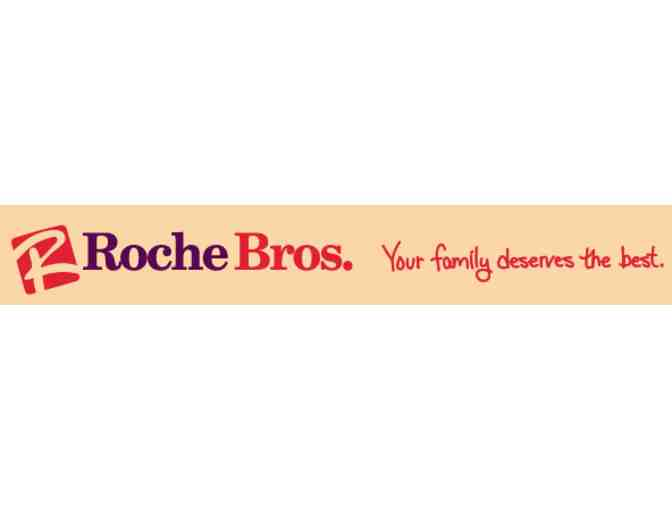 $100 Gift Card to Roche Brothers