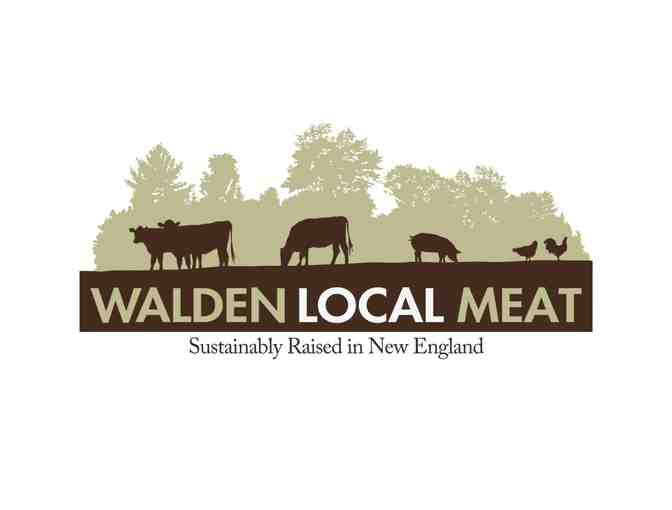 Walden Local Meat Company - 1 Month Share