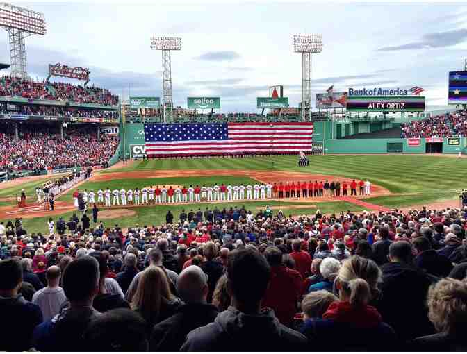 2 Tix! Red Sox vs. Yankees Sat, Aug 4th at 4:05pm Grandstand 16 Row 4 Seats 17 & 18