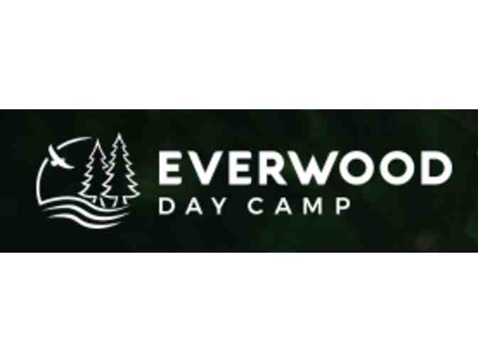 $325 Gift Certificate to Everwood Day Camp