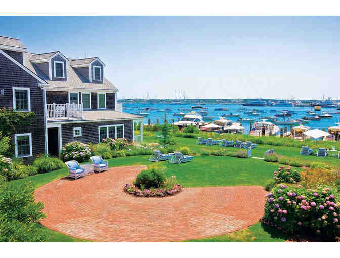$700 Nantucket Island Resorts Gift Card
