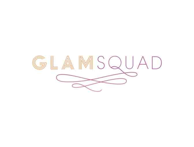 Glamsquad $125 gift certificate