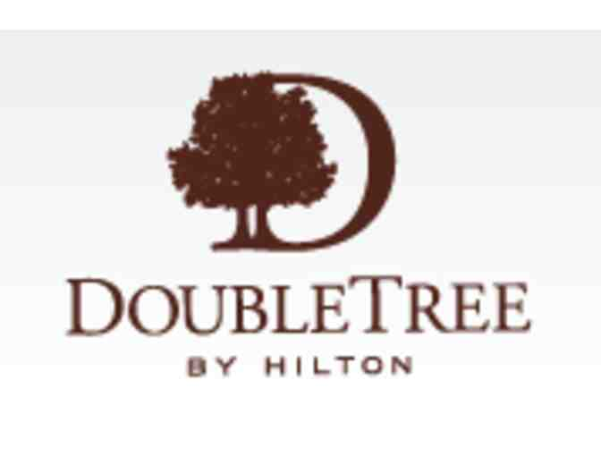 Boston Weeknight/Weekend Getaway - 1 night stay at DoubleTree by Hilton Boston Downtown