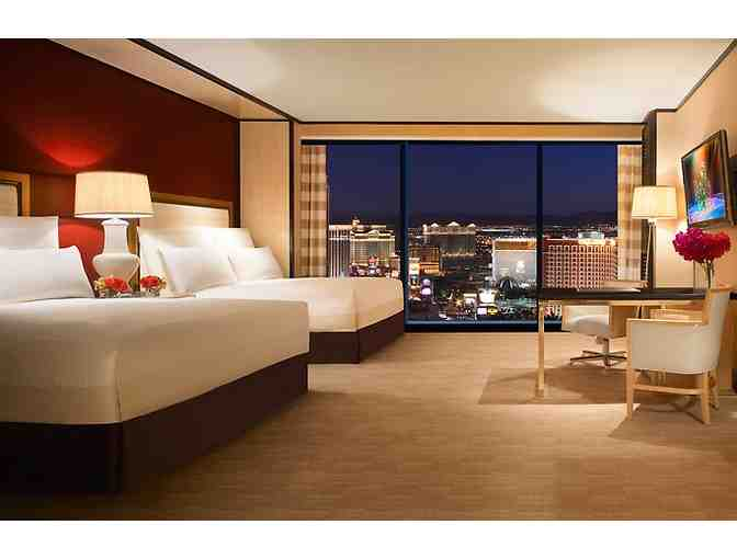 3-Night Stay in a Wynn Resort Suite Las Vegas