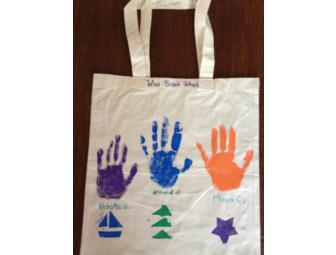 Grade 4 Ms. Elgert's Class-Canvas Bag #5