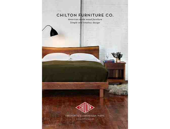 $250 Gift Certificate Chilton Furniture Company