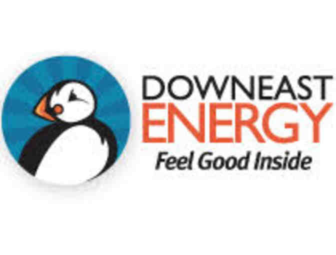 Downeast Energy Complimentary Oil Heating System Tune Up