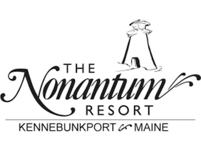 The Nonantum Resort 'One Night Stay with Breakfast for Two'