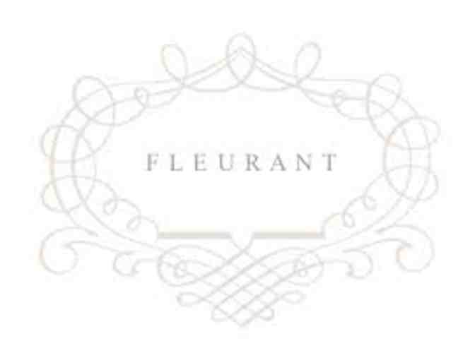 Fresh Floral Arrangement and Refill by Fleurant
