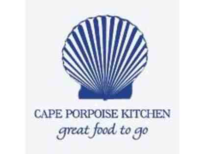$125 Gift Card at Cape Porpoise Kitchen