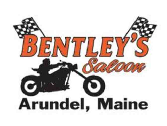 $25 Gift Certificate to Bentley's Saloon - Photo 1