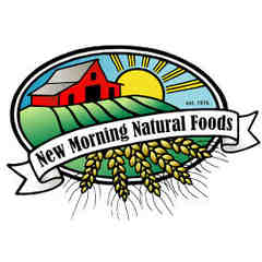 New Morning Natural Foods