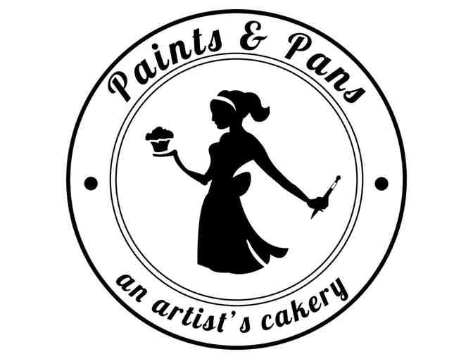 Paints & Pans - $50 gift certificate - Photo 6