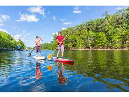 Paddle Board - tour & lesson