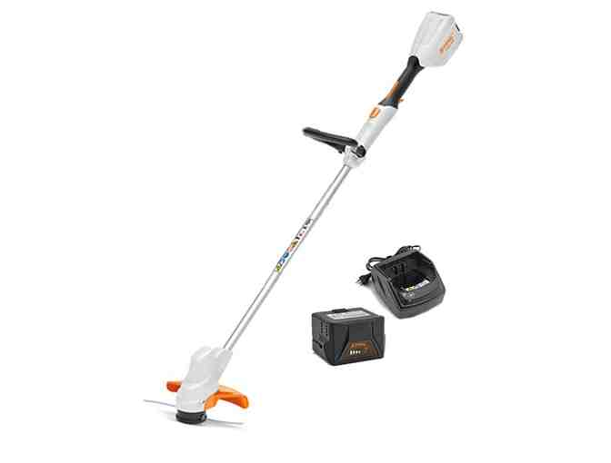 Stihl FSA56 set (Li-Ion trimmer, battery and charger)