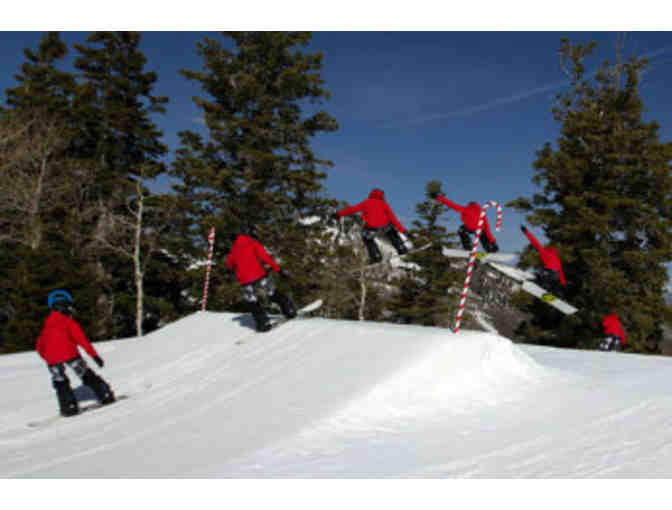 Vail Resorts - Epic Local Adult Season Pass 18/19