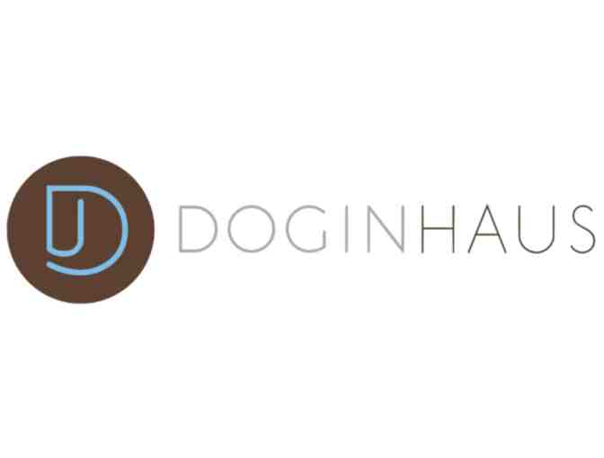 Doginhaus -  3 Night Lodging in Studio