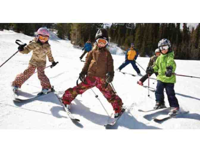 Aloha Ski & Snowboard:  Seasonal Jr. Rental Package for Winter 2019/2020