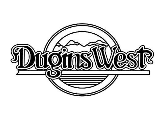 Dugins West - $100 Gift Certificate - Photo 2