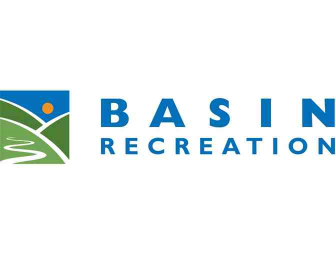 Basin Recreation - Youth Sport Program Entry