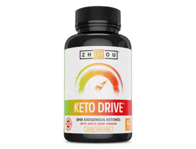 Nutraceutical Corp. - ZHOU Brand Keto Basket