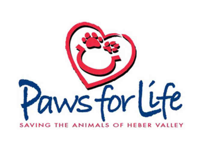 Paws for Life - 2 Tickets to Paws for Life Casino Night - Photo 2