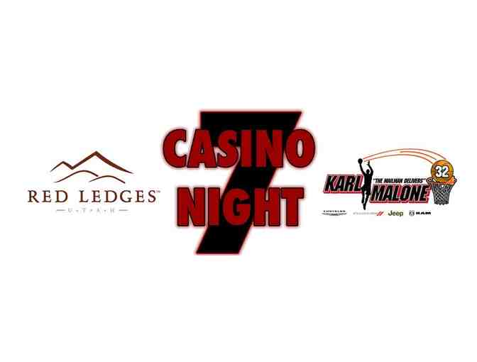 Paws for Life - 2 Tickets to Paws for Life Casino Night - Photo 3