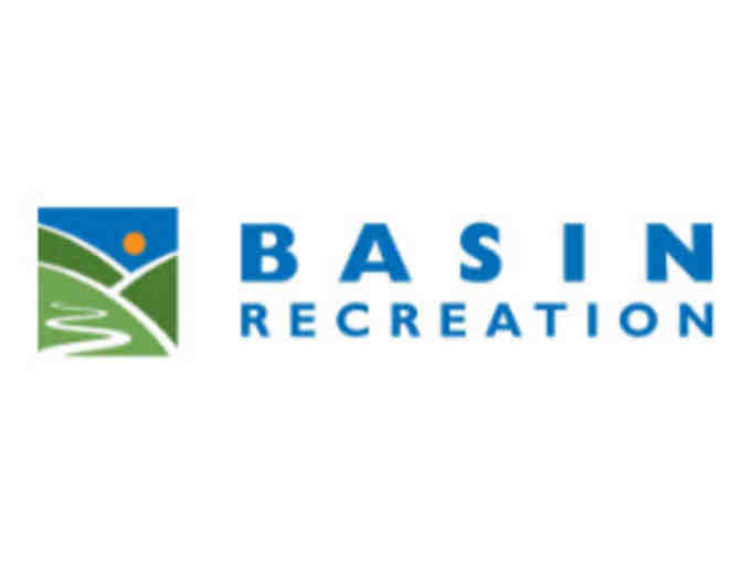 Basin Recreation - 6 Month Facility & Fitness Membership
