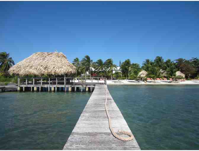 5087 - 8 Night Belize Adventure Pkg for 2, St. George's Caye Resort, Mariposa Jungle Lodge - Photo 1
