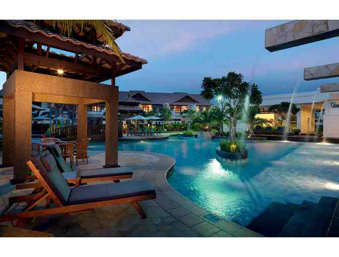 5141 - Four Nights for 2, Mid-Week, Premium Pool Villa, Lexis Hotel Group, Malaysia - Photo 6