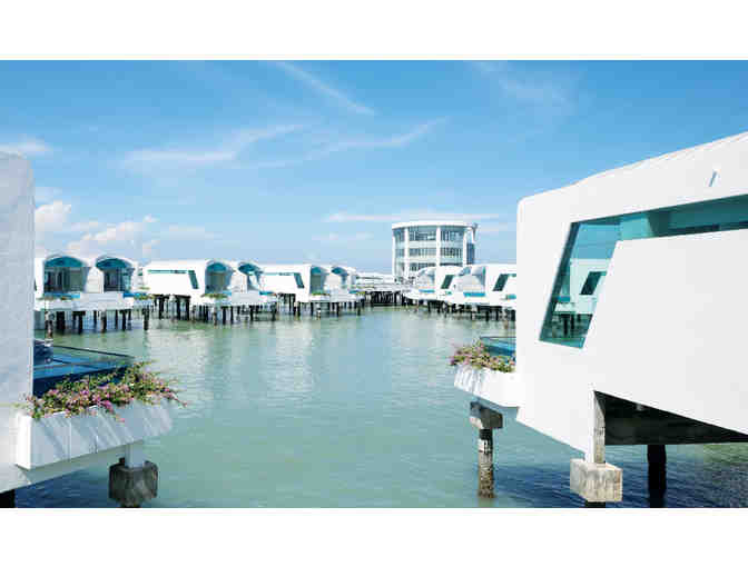 5141 - Four Nights for 2, Mid-Week, Premium Pool Villa, Lexis Hotel Group, Malaysia - Photo 8