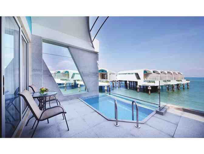 5141 - Four Nights for 2, Mid-Week, Premium Pool Villa, Lexis Hotel Group, Malaysia - Photo 3