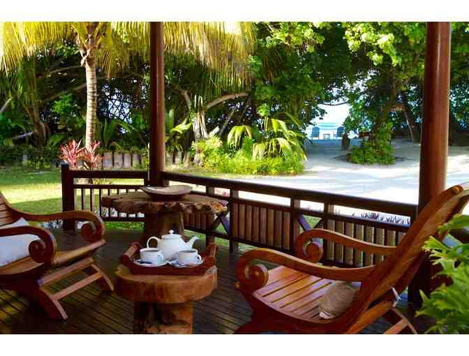 5154 - Three Nights for Two, Les Villas D'Or, Cote D'Or, Praslin, Seychelles - Photo 2