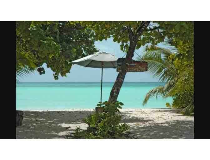 5154 - Three Nights for Two, Les Villas D'Or, Cote D'Or, Praslin, Seychelles - Photo 3