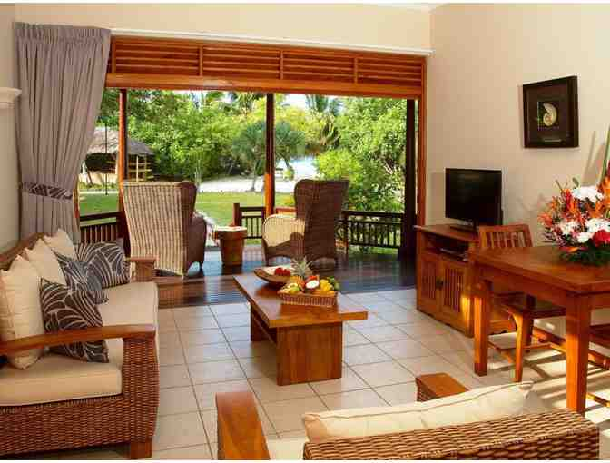 5154 - Three Nights for Two, Les Villas D'Or, Cote D'Or, Praslin, Seychelles - Photo 4