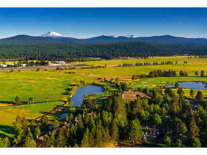 Four Nights for Two with Golf, Sunriver Resort, Sunriver OR