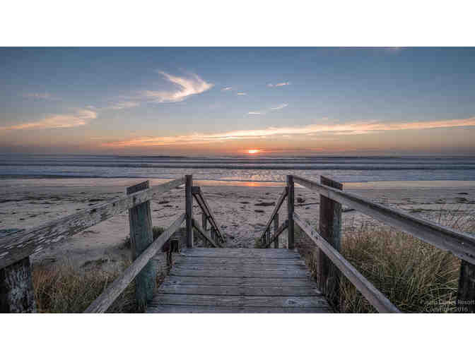Two Nights in a 3 Bedroom Beach Condo, Pajaro Dunes Resort, Monterey Bay, Watsonville