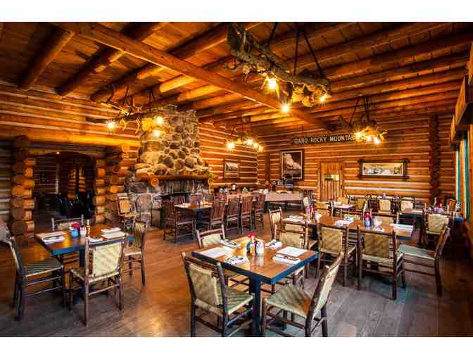 2 Nights for 2 Adults in a Cabin & More, Idaho Rocky Mountain Ranch Resort, Stanley Idaho