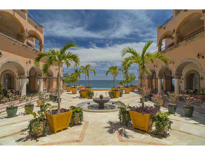 4 Nights for 2 in a Master Suite & More, Sheraton Grand Los Cabos Hacienda Del Mar, Cabo
