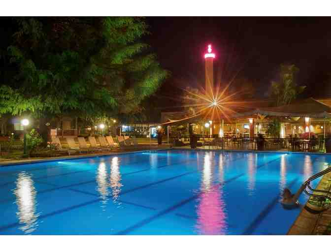 Two Nights for Two in a Suite, Flamingo Conference Resort & Spa, Santa Rosa