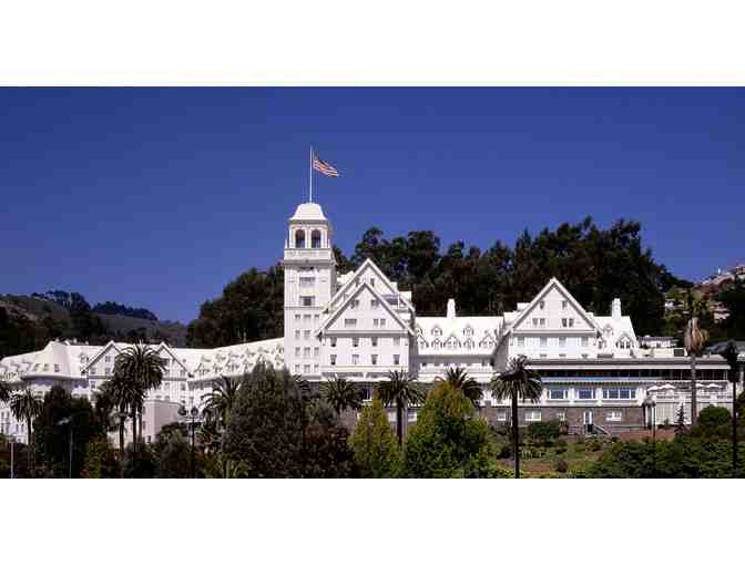 1 Night Mid-Week, Deluxe Bayview Room for 2, Claremont Club & Spa, Berkeley