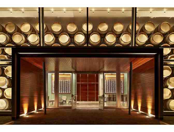 Magnum Pinot Noir, Tour/Tasting, List Membership, Williams Selyem, Healdsburg
