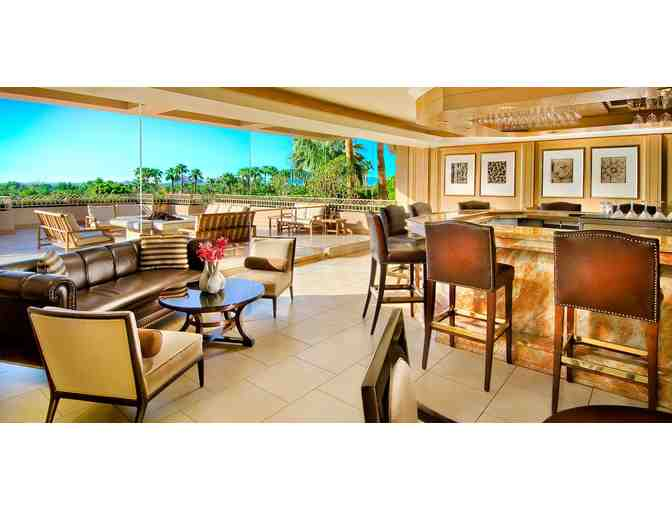 Two Nights for Two, Deluxe View Room, The Phoenician, Scottsdale, AZ