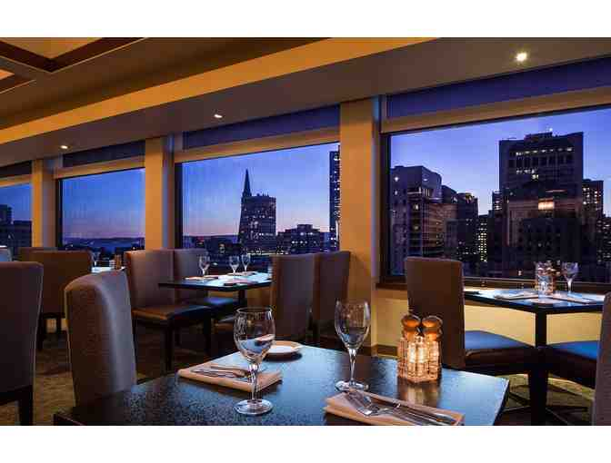 Two Nights Mid-Week for Two with Dining, Marine's Memorial Club & Hotel, San Francisco