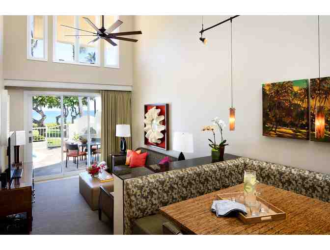 Three Night Deluxe Villa Adventure Package, Fairmont Kea Lani, Wailea Maui