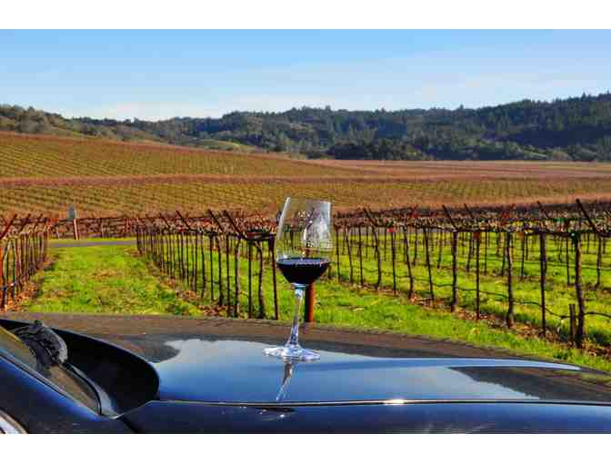 A Year of Wine Road Events for Two, Wine Road Northern Sonoma County, Healdsburg - Photo 1